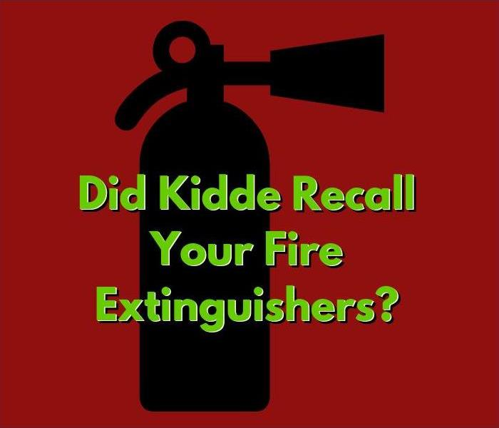 Commercial Were Your Fire Extinguishers Recalled in Bedford, Mass.?