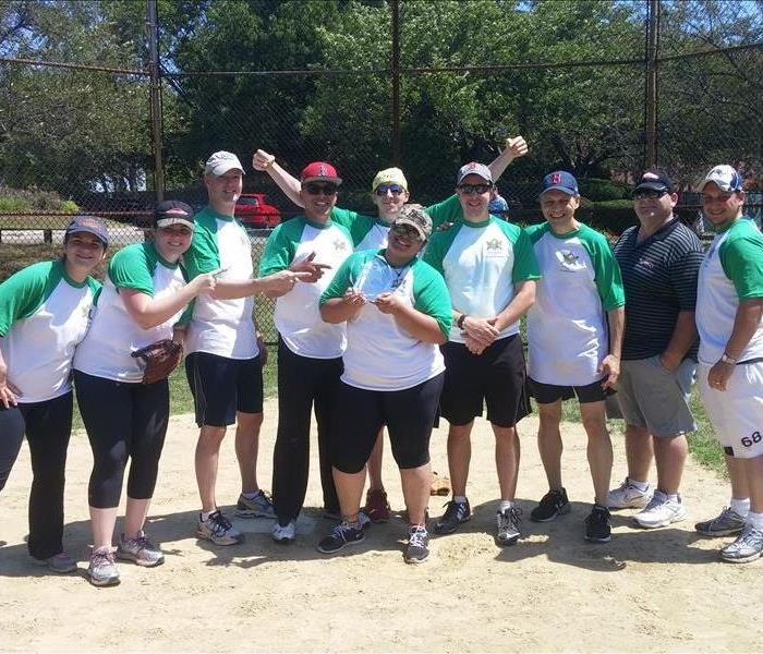 Community Team Watertown are the Champs! Now it's just up to team Lexington to take home the trophy on 7/23/16